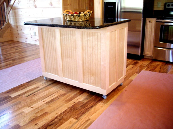 R l roten woodworking kitchen cabinets for To do board for kitchen